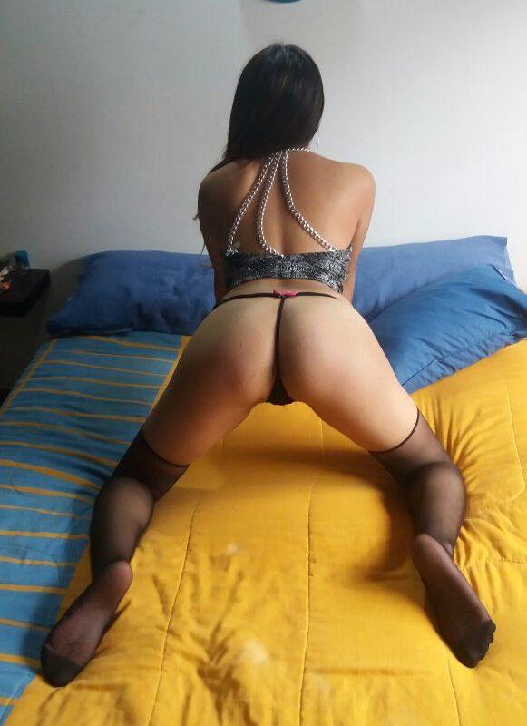 Sexo con venezolanas ladyboy